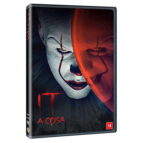 It: A Coisa [DVD]