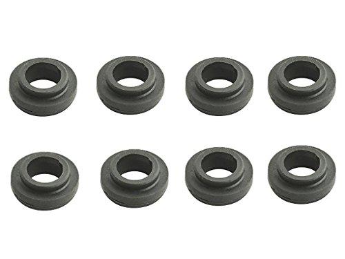 KYO-EI(協永産業) 汎用 タイヤバルブ インサイド用 パッキン 8個セット ホイール4枚分