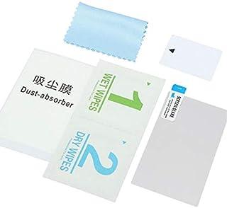 2x protector de pantalla para Panasonic Lumix DMC-GM5 clara pantalla Película De Protección