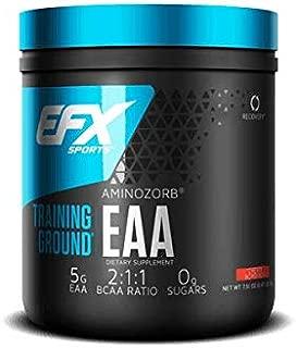 EFX Sports Training Ground EAA AMINOZORB (Cherry Bomb POP)