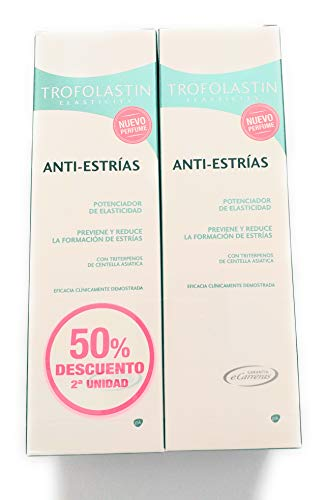 Trofolastin duplo anti-estrias 250ml+250ml