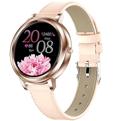 Mire Smart Watch - Reloj Deportivo Multifuncional - Pulsera Inteligente - Reloj de teléfono de monitoreo de Salud de oxígeno de Sangre - Recordatorio de información Reloj Inteligente-3