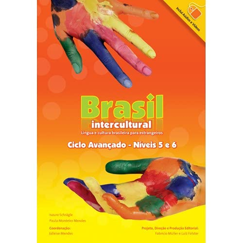 Brasil intercultural 5-6 avanÇado texto