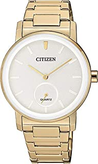 Citizen Women's Minimal Quartz Watch, 34 mm - EQ9063-55A