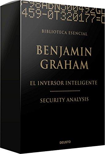 Biblioteca esencial Benjamin Graham