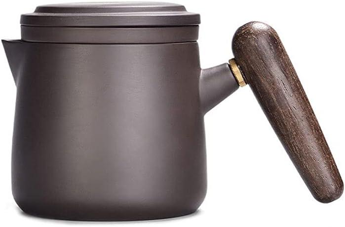 Purple sand Daily bargain sale tea set black Challenge the lowest price red Ceramic Set Tea Japanese Porta Cup