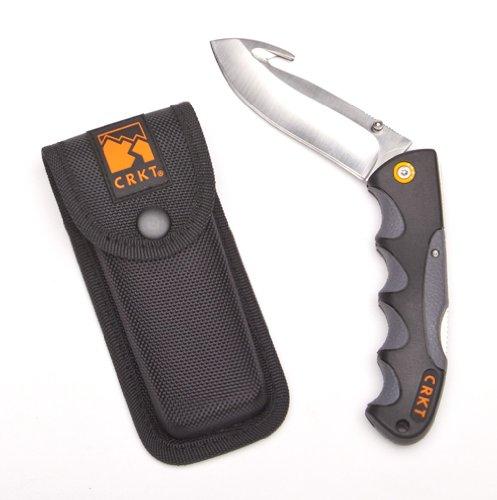 COLUMBIA RIVER KNIFE & TOOL CRKT Crkt Free Range Lockback.