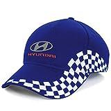 caprica91 Hyundai Auto Berretto da baseball con logo...
