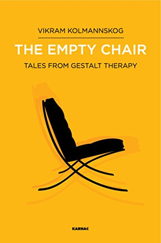 The Empty Chair: Tales from Gestalt Therapy