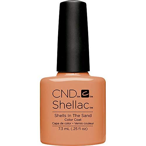 Cnd Shellac Shells In The Sand Esmalte en Gel - 7.3 ml