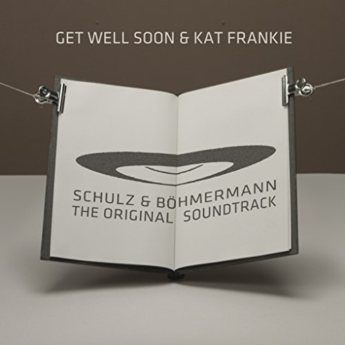 Schulz & Böhmermann - The Original Soundtrack