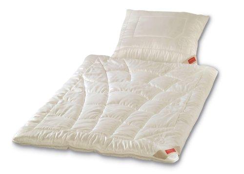 Bettdecke Ganzjahresdecke 155/220 HEFEL KlimaControl Comfort 5213GD
