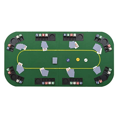 Tablero de Poker rectangular