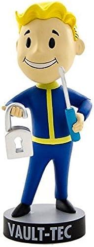 Fallout 4 Vault-Tec Vault Boy 111 Lock Pick Bobblehead by Fallout