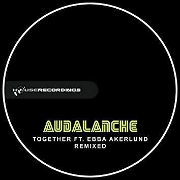 Together feat Ebba Akerlund - Remixed