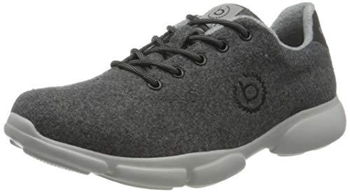 bugatti Herren 322982016900 Sneaker, Grey, 44 EU