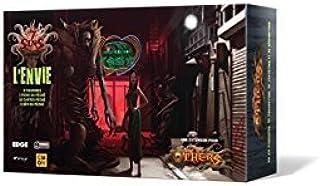 Asmodee – The Others: L Envie, ubissn003: Amazon.es: Juguetes y juegos