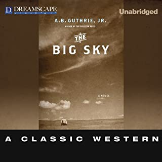 The Big Sky cover art