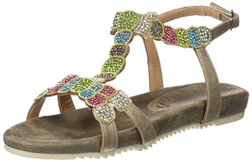 JANE KLAIN 281 331 dames sandalen