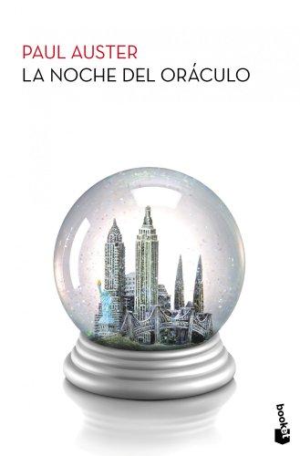 La noche del oráculo (Biblioteca Paul Auster)