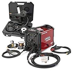 7 Best MIG Welders Reviews (With Pros & Cons)
