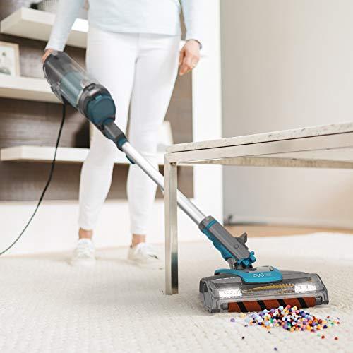 Shark APEX UpLight Lift-Away DuoClean with Self-Cleaning Brushroll Stick Vacuum (LZ601)