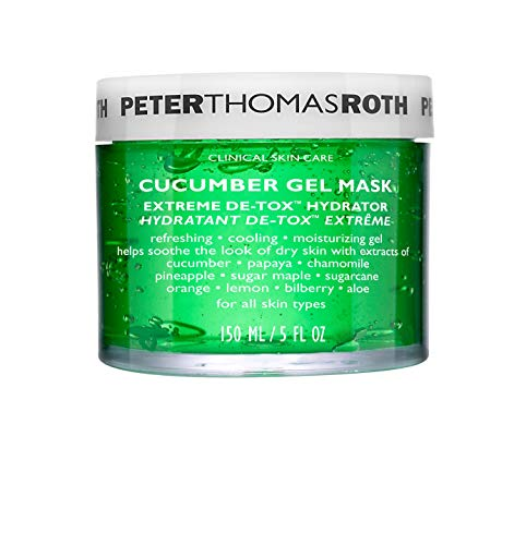 Peter Thomas Roth Mascarilla de gel de pepino, 141,75 g