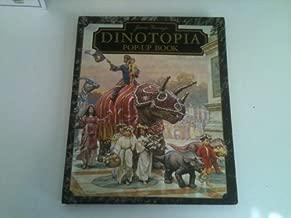 James Gurney's Dinotopia Pop-Up Book