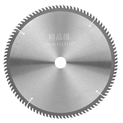 Discos de rueda de corte circular de carburo de hoja de sierra circular