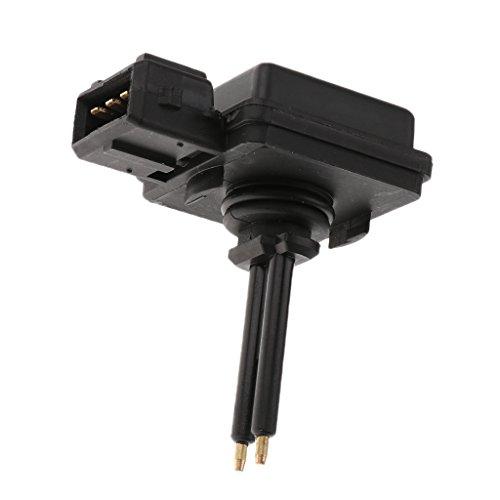 Gazechimp Sensor de Nivel de Refrigerante Detector de Agua de Radiador para Automoviles