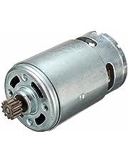 EsportsMJJ 7.2/12/14.4/18V 12 Dientes Motor De Engranaje Eléctrico para Bosch