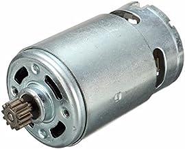EsportsMJJ 7.2/12/14.4/18V 12 Dientes Motor De Engranaje Eléctrico para Bosch-18V