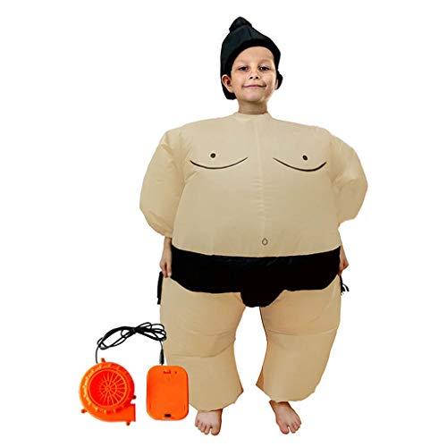- Sumo Kinder Kostüm