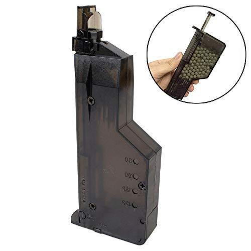 Basics Pack de 4 para AEG Bolsas para aspiradora A11 con control de olor