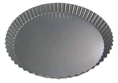 DE BUYER -4703.12 -mini tartelette fixe ø 12cm