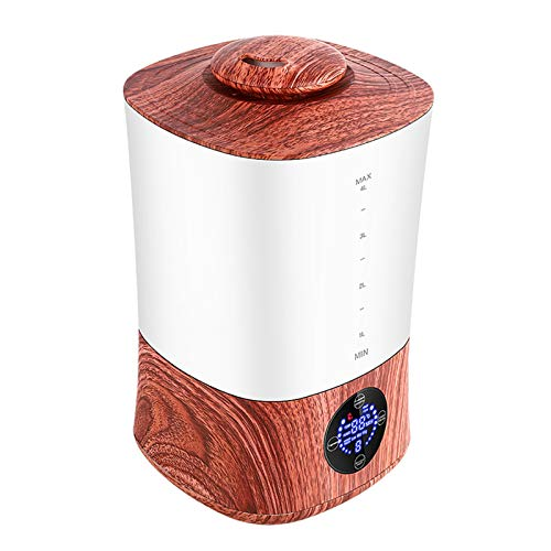 MXMYFZ Hypochlorige Säure DIY-Maschine, Zwei in einem Haushalt Wasser-Elektrolyse-Fernbedienung Sprayer (4 l), Multi-Konzentrationen One-Button starten