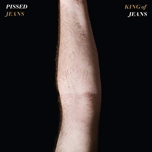 King of Jeans [Vinyl LP]
