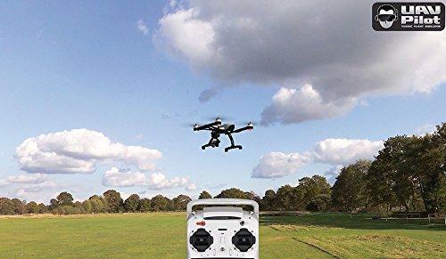 Yuneec, UAV Pilot Flugsimulator für Yuneec Multikopter