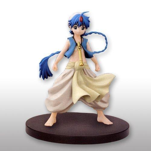 Banpresto Magi DXF Figure - Appeared Hen Aladdin Single Item Prize (Japan Import)