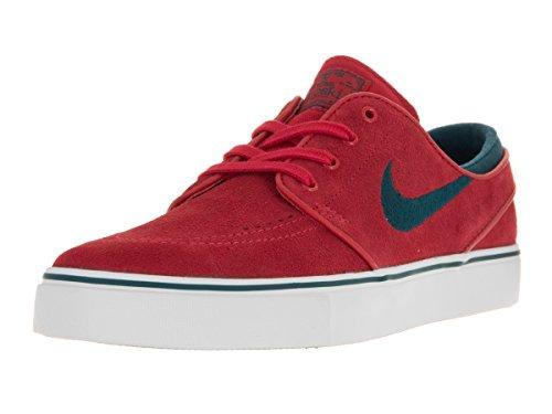 Schuhe Nike Janoski Größe: 38 Farbe: 613red/blu