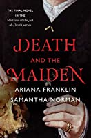 death and the maiden (mistress of the art of death book 5) (english edition)
