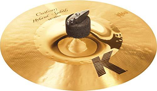 Zildjian K Custom Series - 11 Zoll Hybrid Splash Cymbal