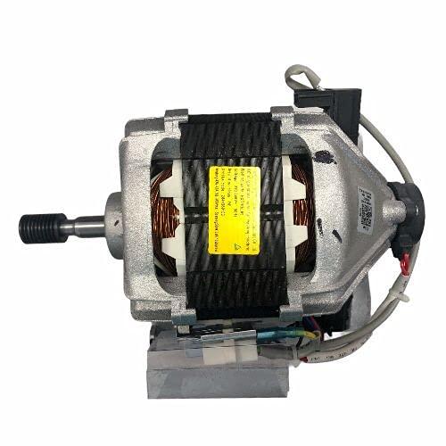 Genérico Motor Lavadora Beko WTE 7532 BCX, 2844960100 HXGM1L.69 Swap/Usado