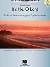 It's Me, O Lord: The Eugenie Rocherolle Series