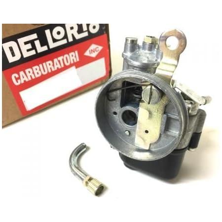12mm Vergaser Original Dellorto Sha 12 10 Ciao Bravo Si Neues Modell Auto