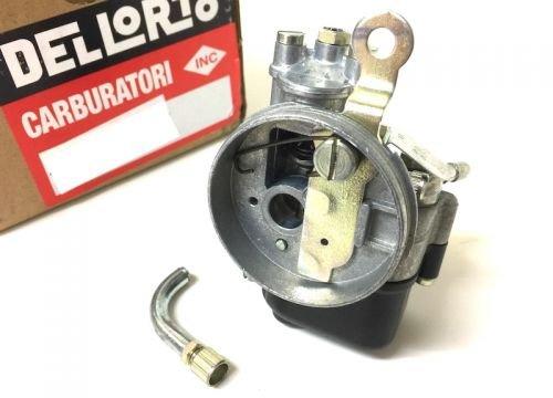 12mm Vergaser Original DELLORTO SHA 12/10 Ciao Bravo Si Neues Modell