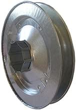 Schellenberg 10236/Polea de metal