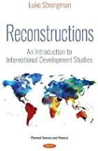 Reconstructions: An Introduction to International  Development Studies