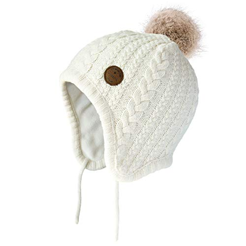 Somaler Toddler Baby Boys Girls Winter Hat Kids...