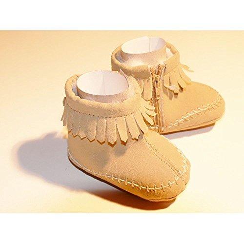 Schuhe Baby Total Cartoon Stiefelette Baby, Mehrfarbig - Mehrfarbig - Größe: 12 Mois